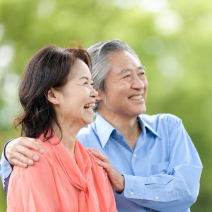 熟年世代の治療/予防